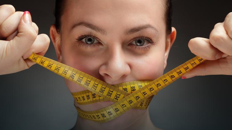 Schudnąć 10 kg w trzy tygodnie?