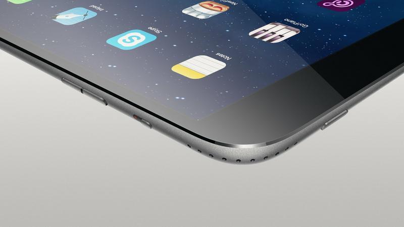 iPad Pro - kolejne szczegóły techniczne