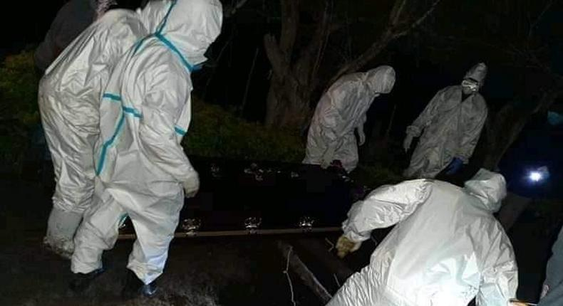 5 clinic workers among 24 quarantined after Bomet man died of Covid-19