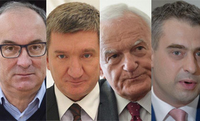 Wybory nowego szefa SLD