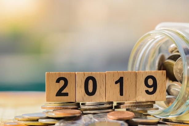 W 2019 roku r. maksymalne stawki podatków i opłat lokalnych wzrosną średnio o 1,6 proc