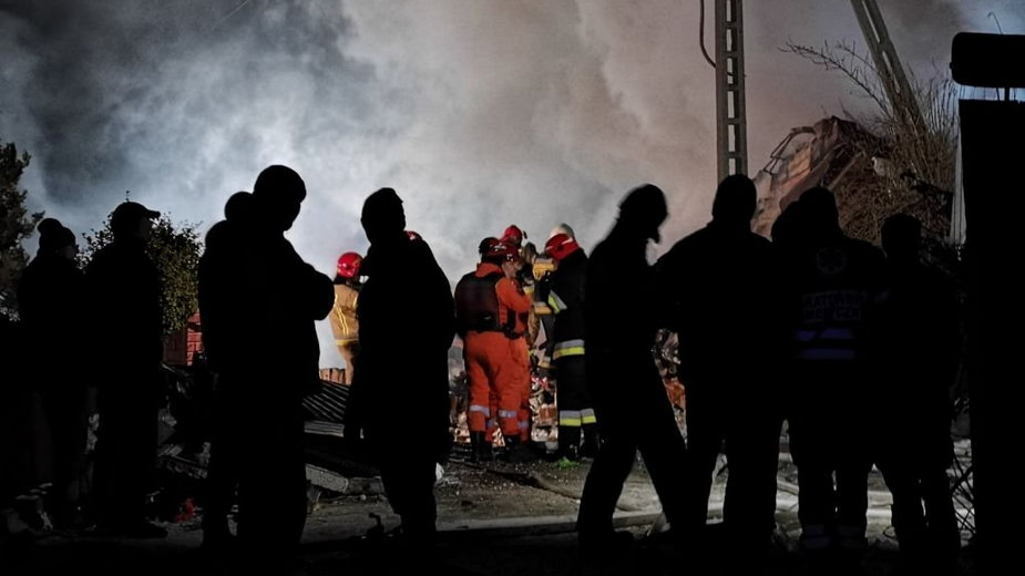 Mija rok od wybuchu w Szczyrku. Śledczy czekają na część opinii biegłych