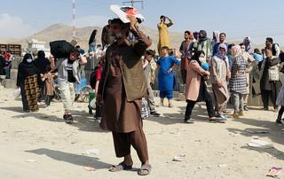 Talibowie: Dotrzymujemy słowa ws. wspierania ewakuacji