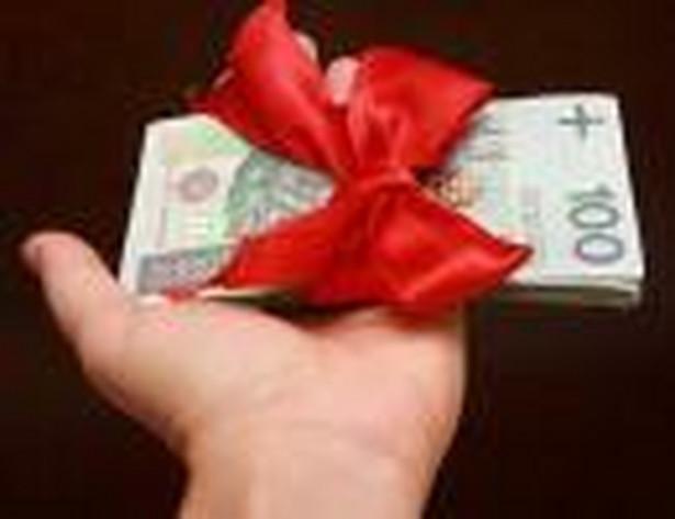 Uwaga na okazyjne bożonarodzeniowe pożyczki