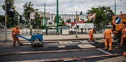 Tramwaje nie dojadą na Górczyn. Kolejny remont na Głogowskiej