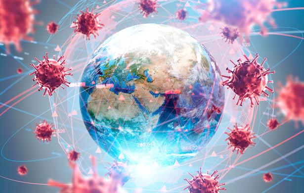 Koronawirus, świat, kryzys