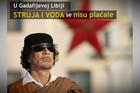 """SEDAM GODINA OD UBISTVA """"Te 2011. sa velikim žarom sam rušio Gadafija. Sad priznajem da mi je to NAJVEĆA GREŠKA"""""""