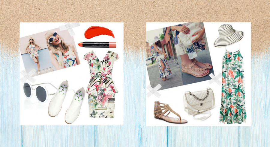 H&M, River Island, New Look, ArtDeco, Forever21, czasnabuty.pl, Carry