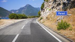 Czarnogóra - opłaty za autostrady