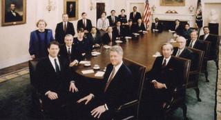 Prof. Z. Lewicki: USA podjęły decyzję o rozszerzeniu NATO w 1993 r.