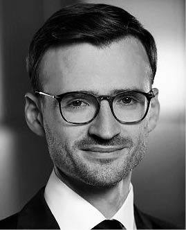 Aleksy Miarkowski, doradca podatkowy i partner w SSW Pragmatic Solutions