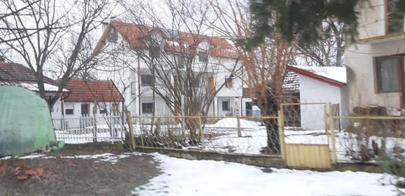 Mirljubova kuća nalazi se na oko 30 metara od centra gde