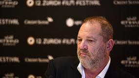 Asystentka Weinsteina: zapłacono mi za milczenie. Chcę publicznie złamać umowę poufności