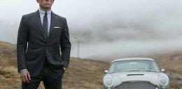 Oto zwiastun nowego Bonda. Wideo