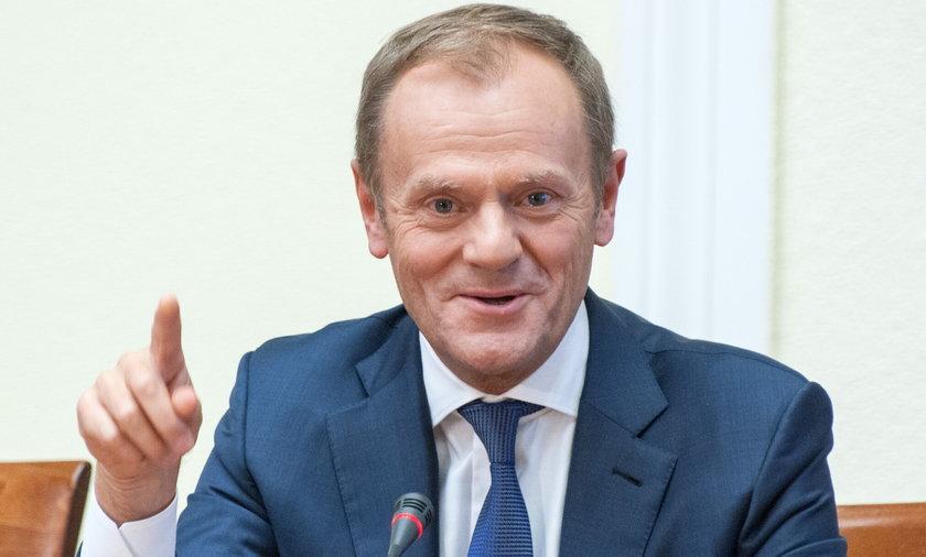 Donald Tusk planuje powrót do polskiej polityki?