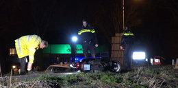 Tragiczna śmierć Polaka w Holandii