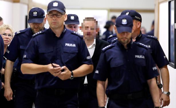 Marcin P. swoimi zeznaniami obciążył kilka osób, m.in. prezydenta Gdańska Pawła Adamowicza