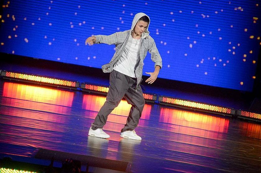 Michał Kaczorowski Got to dance