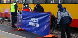 Pijany prowadził tramwaj. Śmiertelnie potrącił człowieka