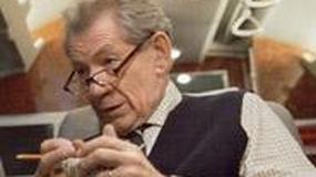 Ian McKellen ciągle w krainie fantasy