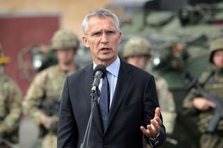 Stoltenberg: NATO nie chce konfrontacji z Rosją