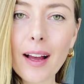 OVO JE ŠANSA ŽIVOTA ZA FANOVE I UDVARAČE! Maša Šarapova je upravo JAVNO postavila svoj BROJ MOBILNOG, evo i zbog čega! /VIDEO/