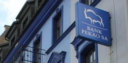 Kolejne rezygnacje w zarządzie Banku Pekao SA