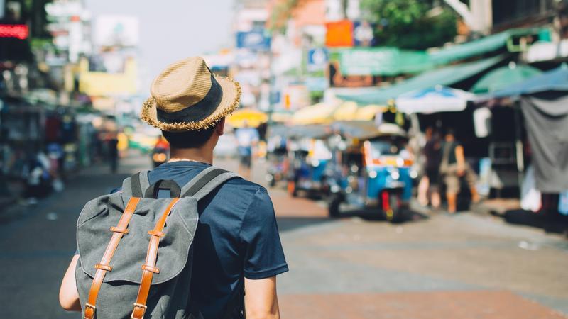 Jak uniknąć zagrożeń podczas podróży?
