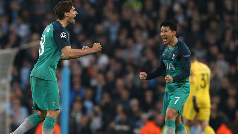 b9ec8b48d Manchester City - Tottenham: wynik meczu, relacja - Piłka nożna