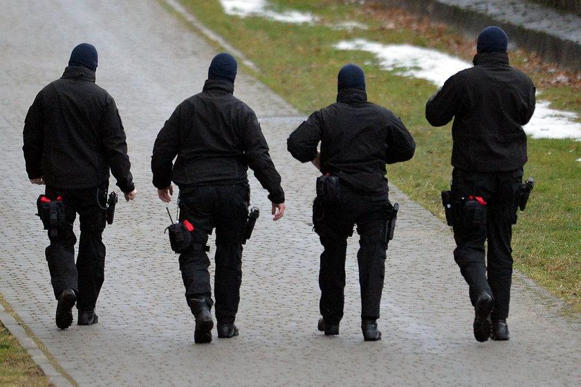 Policja z Rzeszowa