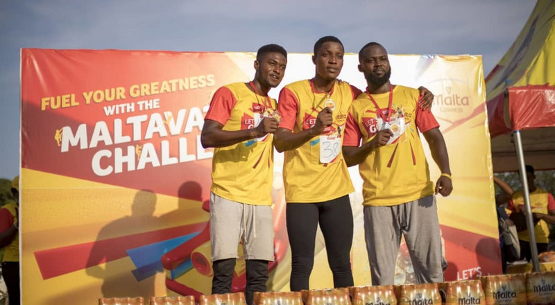 10 more recruited from Takoradi for Maltavator Challenge Season 2 finale