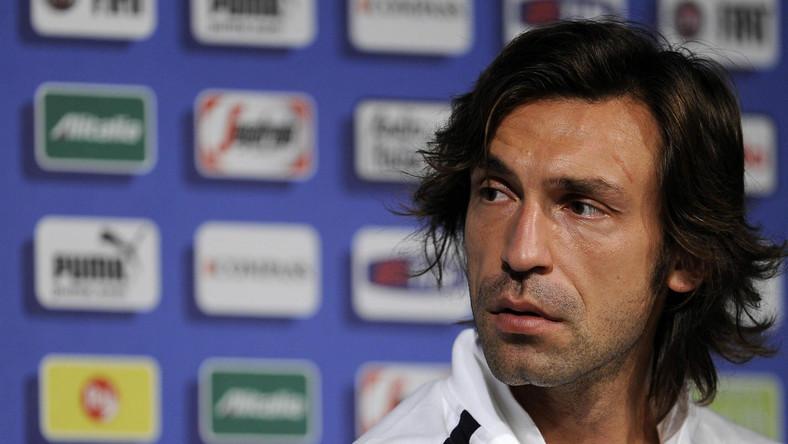 Piłkarz reprezentacji Włoch