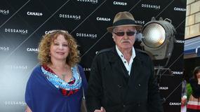 Nowicki wspomina gołą babę w Cannes!