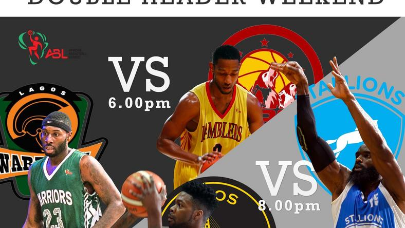 Warriors vs Ramblers