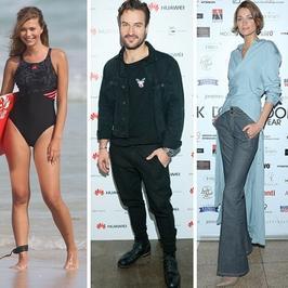 Ten rok należał do nich. Nowe twarze na salonach: Renata Kaczoruk, Piotr Stramowski, Sandra Kubicka...