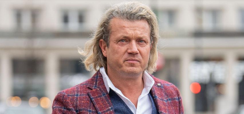 Prokuratura zbada życie Jarosława Jakimowicza? Sąd kazał wszcząć śledztwo w sprawie książki komentatora TVP Info