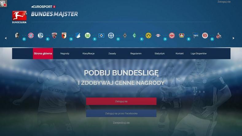 Eurosport z kolejną odsłoną gry Bundesmajster i wieloma nagrodami dla kibiców