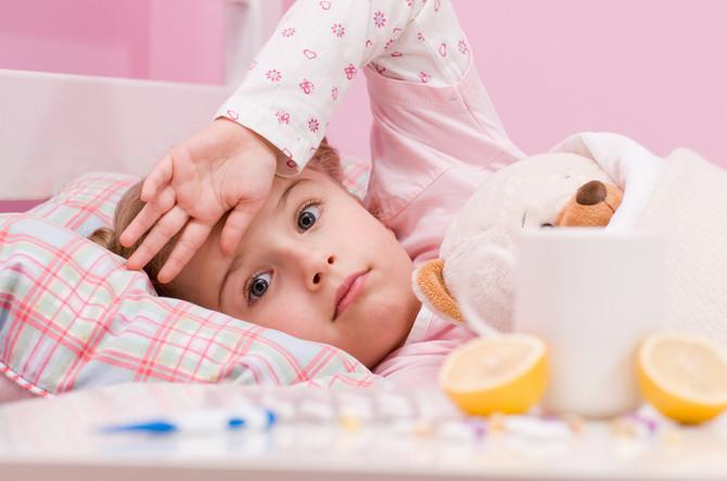 Da bismo decu zaštitili od infekcija najvažnija je prevencija