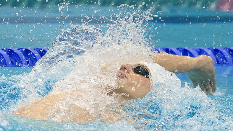 Kawęcki złotym medalistą mistrzostw Europy