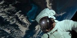 Wyłudzają pieniądze na astronautę więzionego w kosmosie