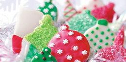 Najpiękniejsze ciasteczka na święta