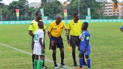 Milo U-13 Champions League: Talent Bridge Academy seals semi-final place with win over Kaladan Primary