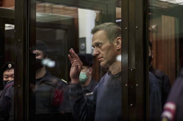Po wyroku na Nawalnego Komisja Europejska nie odwołała wizyty szefa unijnej dyplomacji w Moskwie.
