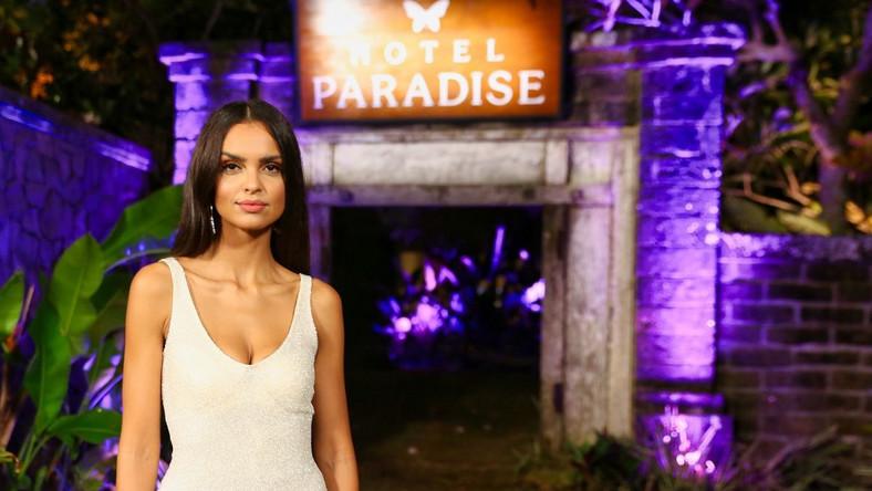 Hotel Paradise - Klaudia El Dursi