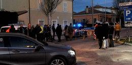 Masowa ewakuacja. Włoskie miasto zagrożone
