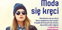 Nowa akcja w Poznań City Center
