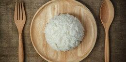 Lubisz ryż? Tak ugotowany nie będzie kaloryczny