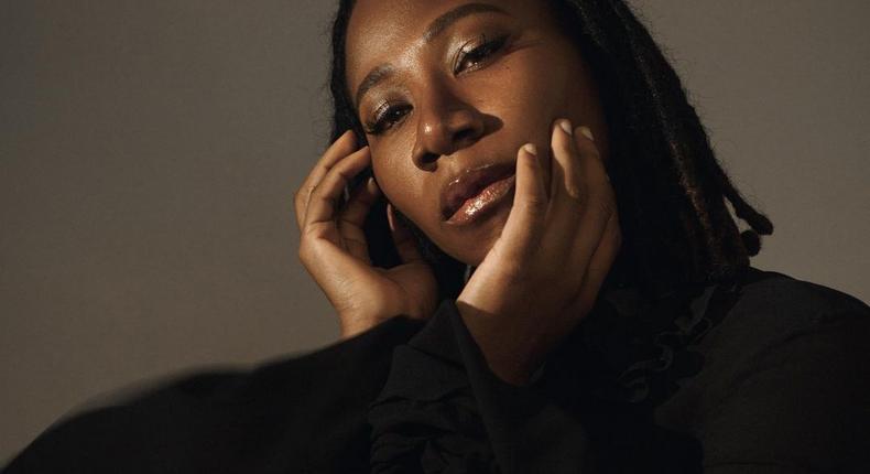 Asa is an award winning Nigerian singer [Instagram/AsaOfficial]