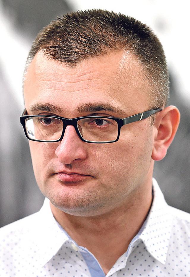Sužavanjem uloge SPS-a u Vladi, na neki način smanjen je potencijalni uticaj Rusije, kaže Bojan Klačar