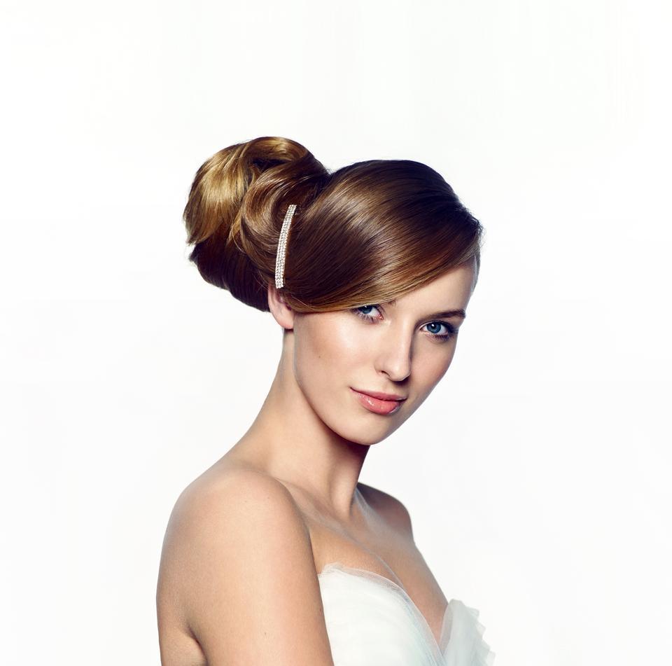 Niezapomniane fryzury ślubne